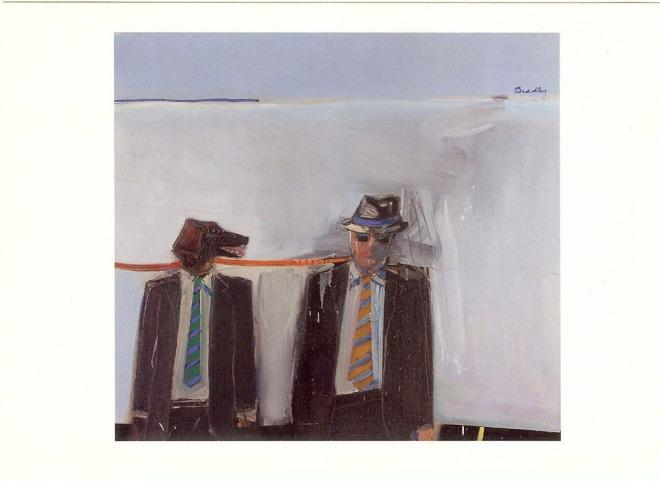 Man by bradley jones 1964