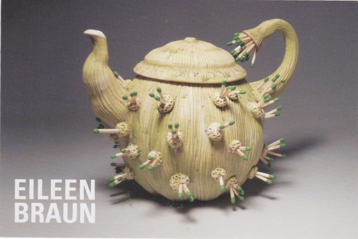 22. matches teapot