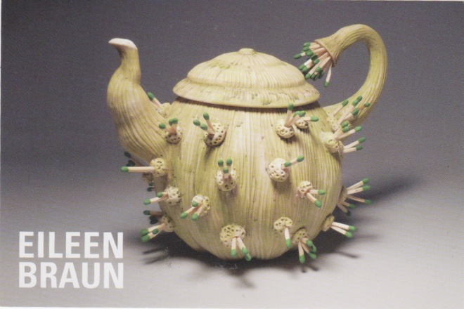 22. matches teapot