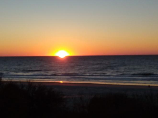 31 sunrise