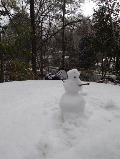 58. snowman