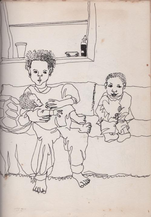 26. a mississippi, jilo, ayanna, tulani 1979